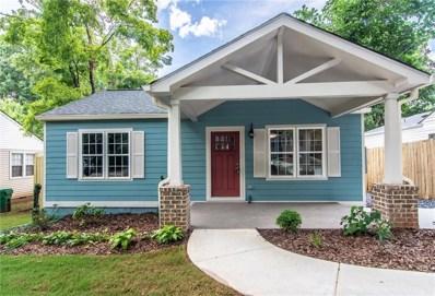 769 Brown Pl, Decatur, GA 30030 - MLS#: 6034643
