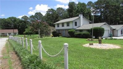 5371 Martin Cv, Stone Mountain, GA 30088 - MLS#: 6034669