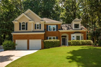 1404 Blackland Trl, Lawrenceville, GA 30043 - MLS#: 6034672