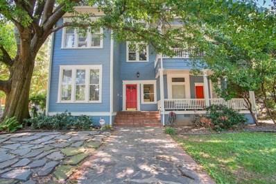 742 Piedmont Ave NE UNIT 3, Atlanta, GA 30308 - MLS#: 6034693