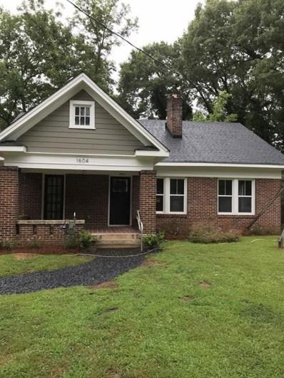 1604 Stokes Ave SW, Atlanta, GA 30310 - #: 6034752