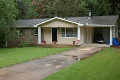 3167 Ridgecrest Dr, Powder Springs, GA 30127 - MLS#: 6034782