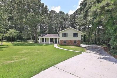 1167 Hutch Ln, Snellville, GA 30078 - MLS#: 6034830