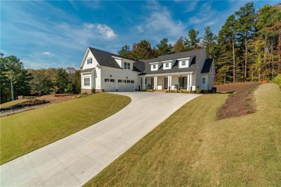 2 Sunburst Dr, Powder Springs, GA 30127 - #: 6034989
