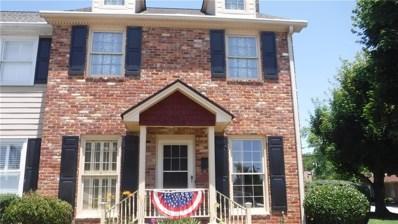 500 Forrest Ave UNIT 1, Gainesville, GA 30501 - MLS#: 6034999