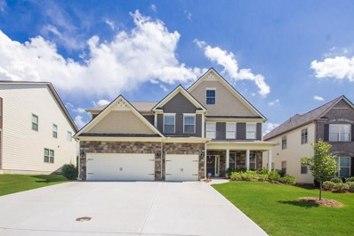 7287 Parkland Bnd, Fairburn, GA 30213 - MLS#: 6035071