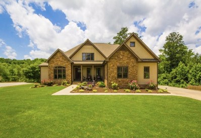5025 China Berry Drive, Powder Springs, GA 30127 - MLS#: 6035100