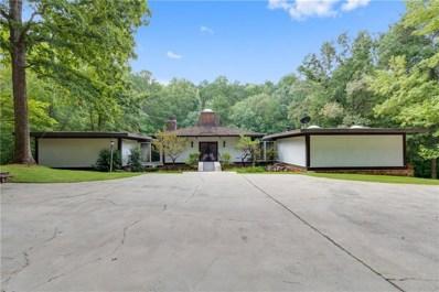 1774 Chartwell Trce, Stone Mountain, GA 30087 - MLS#: 6035121