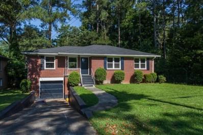 243 Willis Mill Rd SW, Atlanta, GA 30311 - MLS#: 6035130