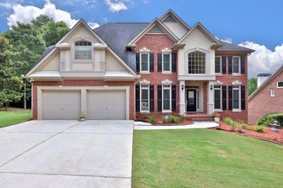 4294 Balmoral Glen Dr, Berkeley Lake, GA 30092 - MLS#: 6035141