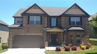1234 Bentley Estates Dr, Dacula, GA 30019 - MLS#: 6035163