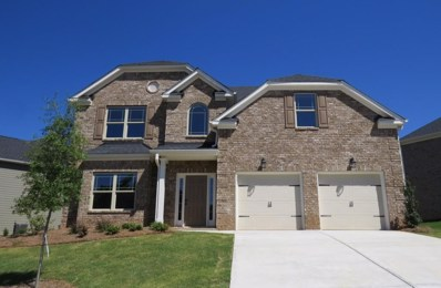 3628 Spring Place Cts, Loganville, GA 30052 - MLS#: 6035206