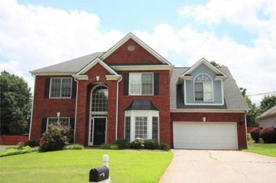 247 Ridge Oak Cir, Suwanee, GA 30024 - MLS#: 6035210