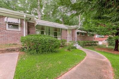 3190 Pinehill Dr, Decatur, GA 30032 - MLS#: 6035224