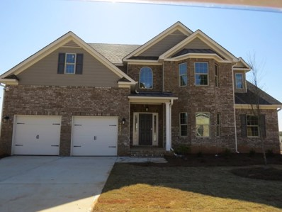 3665 Spring Place Cts, Loganville, GA 30052 - MLS#: 6035228