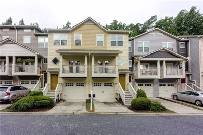 1476 Liberty Pkwy NW, Atlanta, GA 30318 - MLS#: 6035242