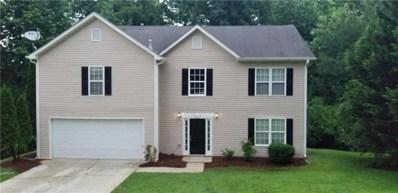 3766 Hollow Oak Ln, Lithonia, GA 30038 - MLS#: 6035261