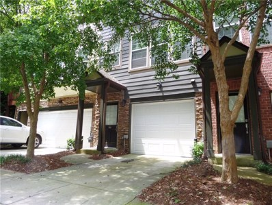 3662 Ashford Creek Vw NE, Brookhaven, GA 30319 - MLS#: 6035296