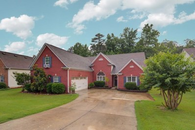 118 Bent Ridge, Dawsonville, GA 30534 - MLS#: 6035332