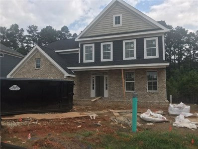 3834 Thackary Dr, Powder Springs, GA 30127 - MLS#: 6035342