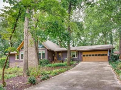 1666 Heritage Drive, Snellville, GA 30078 - MLS#: 6035354
