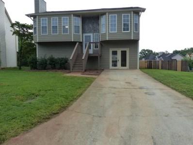 869 Oakhill Cts, Stone Mountain, GA 30088 - MLS#: 6035373
