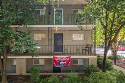 699 Argonne Ave NE UNIT 104, Atlanta, GA 30308 - MLS#: 6035413