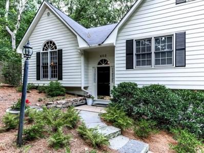 403 Hardman Cts, Woodstock, GA 30188 - MLS#: 6035429