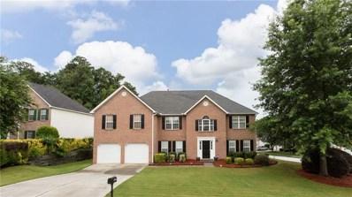 1201 Hogan Ridge Cts, Grayson, GA 30017 - MLS#: 6035450