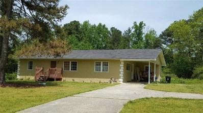 7880 Mattie McCoy Ln, Winston, GA 30187 - MLS#: 6035474