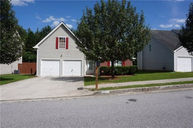 4300 Big Horn Pass, Douglasville, GA 30135 - MLS#: 6035507