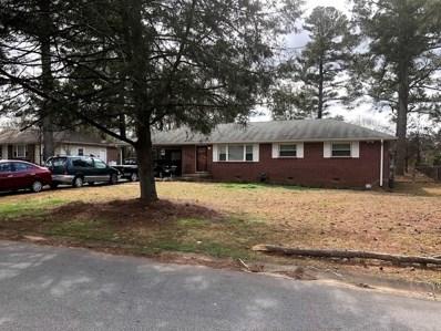 705 Birchwood Rd SW, Marietta, GA 30060 - MLS#: 6035508