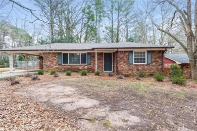 2550 Springdale Road SW, Atlanta, GA 30315 - #: 6035551