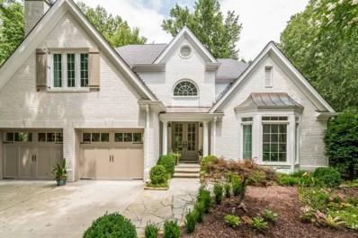 145 Woodchase Cts NE, Atlanta, GA 30319 - MLS#: 6035595