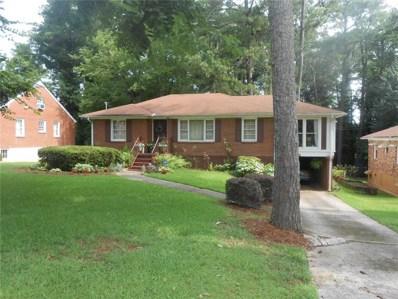 2056 E Camellia Dr, Decatur, GA 30032 - MLS#: 6035644