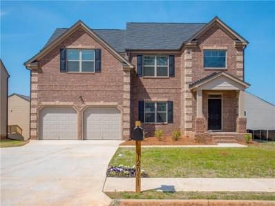 11753 Halton Hills Ln, Hampton, GA 30228 - MLS#: 6035646