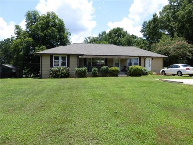1771 Clay Rd SW, Mableton, GA 30126 - MLS#: 6035742
