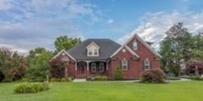 535 Burnt Hickory Rd SE, Cartersville, GA 30120 - MLS#: 6035758