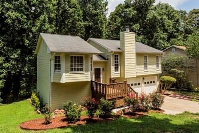 2724 Laurel View Dr, Snellville, GA 30039 - MLS#: 6035772