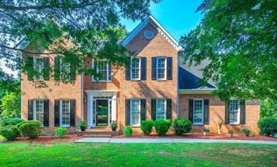 110 Blue Ridge Way, Fayetteville, GA 30215 - MLS#: 6035774