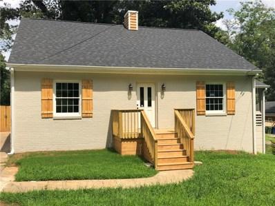 1890 Sylvan Rd SW, Atlanta, GA 30310 - MLS#: 6035899