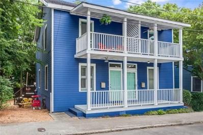 200 Reinhardt St SE UNIT B, Atlanta, GA 30312 - MLS#: 6035911