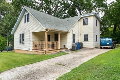 1789 Taylor Avenue W, East Point, GA 30344 - MLS#: 6036002
