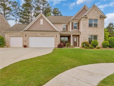 7 Daniel Creek Trce, Suwanee, GA 30024 - MLS#: 6036005