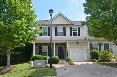 826 Ash St, Canton, GA 30114 - MLS#: 6036016
