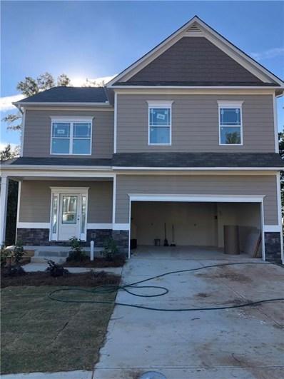 441 Eagles Bluff Way, Hoschton, GA 30548 - MLS#: 6036042