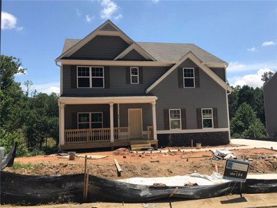 517 South Bound Cts, Acworth, GA 30102 - MLS#: 6036111