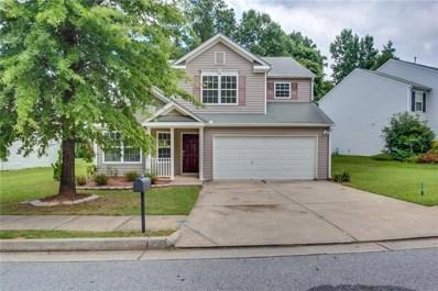 5480 Sable Bay Pt, Atlanta, GA 30349 - MLS#: 6036119