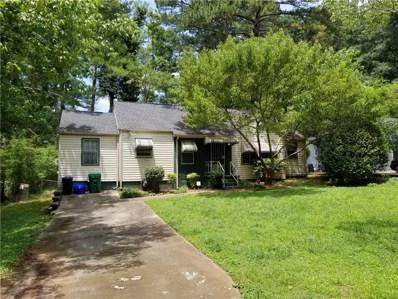 1339 Fenway Cir, Decatur, GA 30030 - MLS#: 6036123