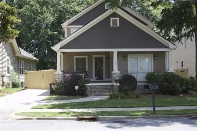 1642 Mercer Ave, College Park, GA 30337 - MLS#: 6036126